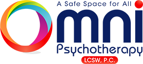 Omni Psychotherapy, LCSW, P.C. Logo